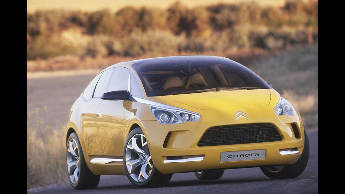 Citroen C-SportLounge