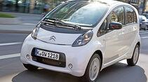 Citroen C-Zero, Best Cars 2020, Kategorie A Micro Cars