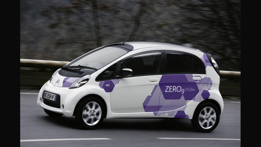 Citroen C-Zero