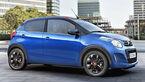 Citroen C1, Best Cars 2020, Kategorie A Micro Cars