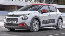 Citroen C3, Best Cars 2020, Kategorie B Kleinwagen