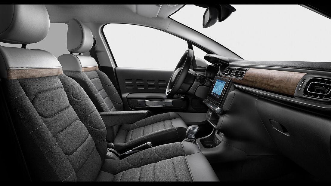 Citroen C3 Facelift 2020