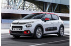 Citroen C3 Facelift leaked
