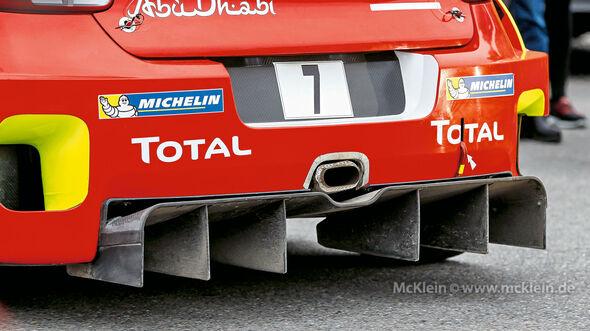 Citroen C3 WRC - Rallye-WM - WRC 2017