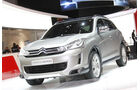 Citroen C4 Aircross Auto-Salon Genf 2012