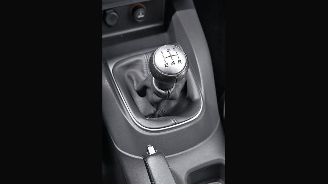 Citroen C4, Citroen DS4, 5-Gang, Ganghebel