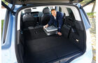 Citroen C4 Grand Picasso Blue Hdi 150, Kofferraum