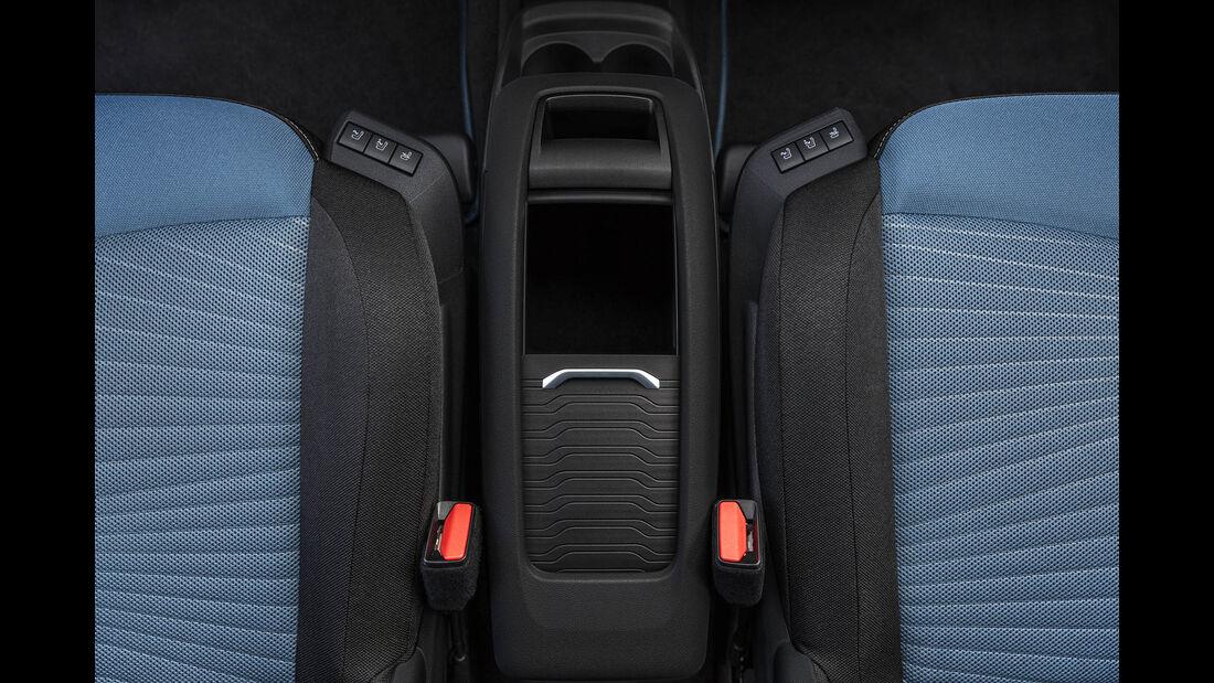 Citroen C4 Picasso, C4 Grand Picasso, Facelift, 05/2016