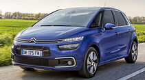 Citroen C4 Spacetourer, Best Cars 2020, Kategorie L Vans