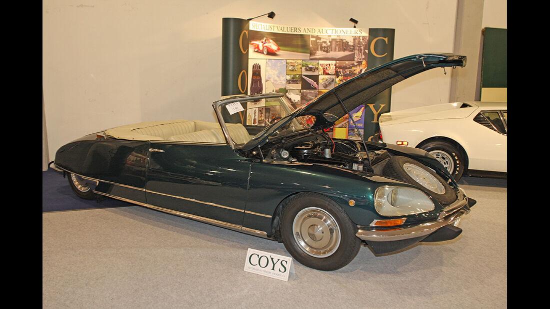 Citroen DS 21 Cabriolet