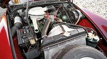 Citroen DS 21, Motor