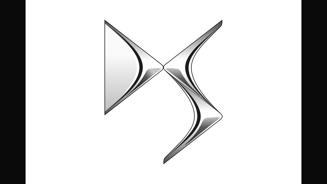 Citroen DS Logo