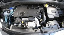 Citroen DS3 Hdi 110, Motor