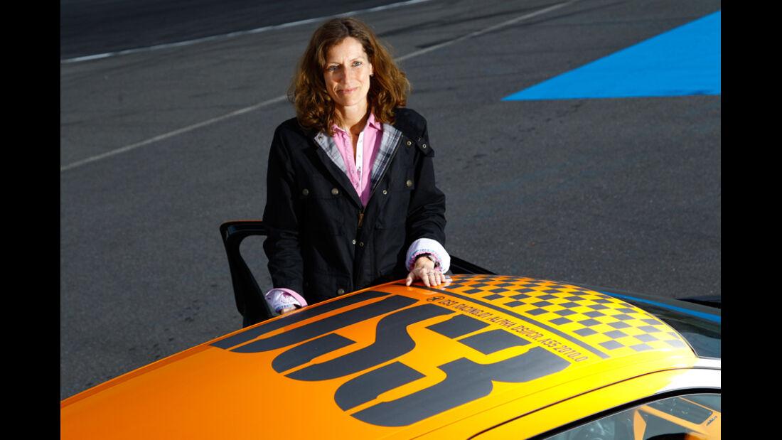 Citroen DS3 Racing, Dach, Detail