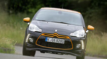 Citroen DS3 Racing, Frontansicht