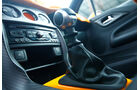 Citroen DS3 Racing, Innenraum, Schaltknauf