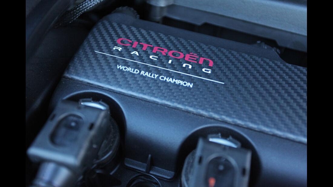 Citroen DS3 Racing, Motor