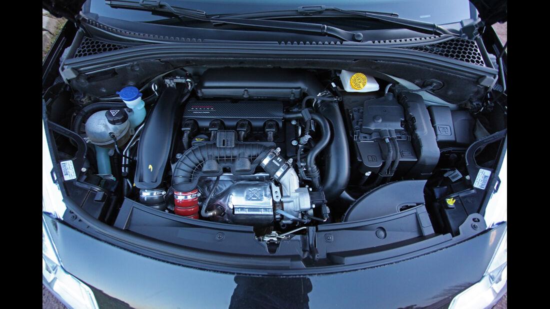 Citroen DS3 Racing Motor