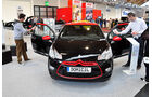 Citroen DS3 Red Edition, Tuning World Bodensee 2014