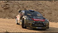 Citroen DS3 - Screenshot - Sebastien Loeb Rally Evo