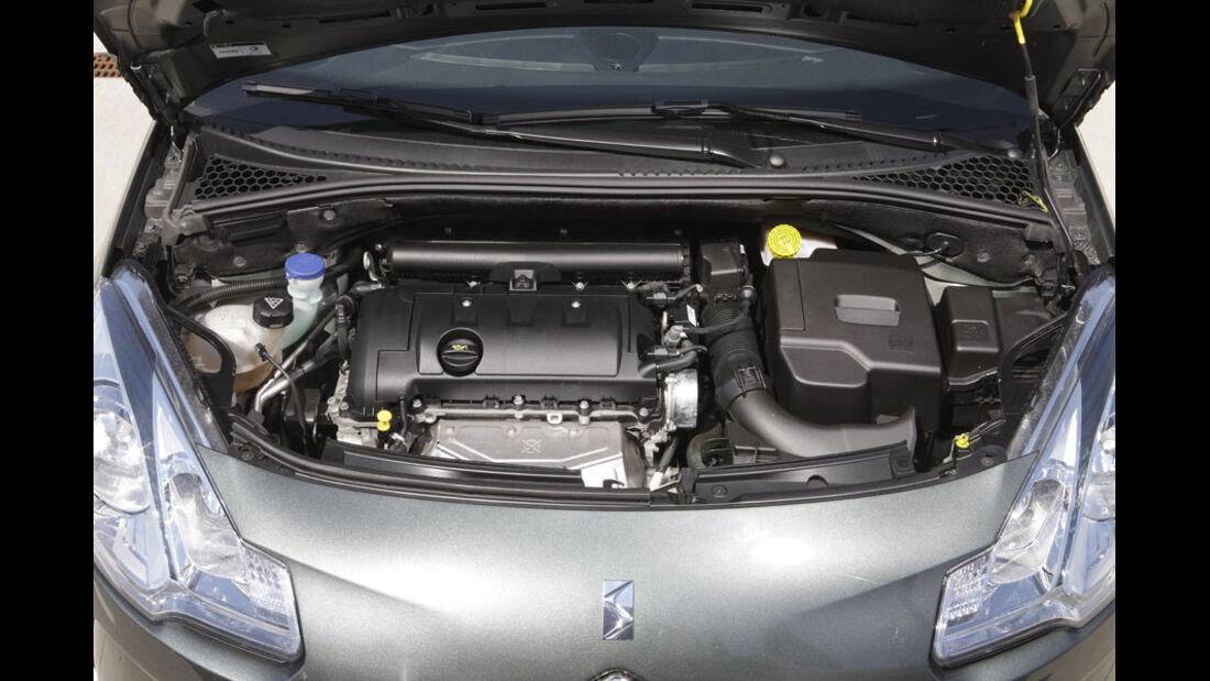 Citroen DS3 VTi 95, Motor