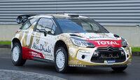 Citroen DS3 WRC 2015