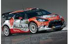 Citroen DS3 WRC 2016