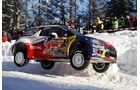 Citroen DS3 WRC, Ogier, Rallye Schweden 2011