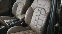 Citroen DS4 HDi 165 Sport Chic, Fahrersitz
