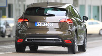 Citroen DS4 HDi 165 Sport Chic, Heck
