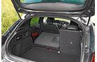 Citroen DS4 Hdi 110, Kofferraum