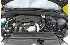 Citroen DS4 Hdi 110, Motor