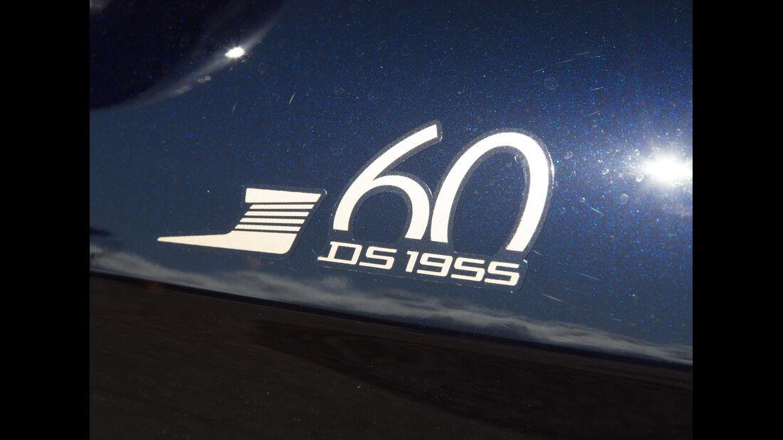 Citroen DS5 Fahrbericht, THP 165