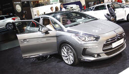 Citroen DS5 IAA