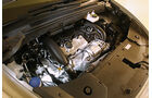 Citroen DS5 THP 200, Motor