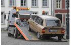 Citroen GSA Break Cottage, Baujahr 1983 - Abschleppwagen