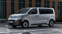Citroen Jumpy 2016
