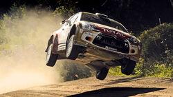 Citroen Rallye Finnland 2013