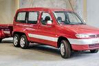 Citroen Sbaro Espera 6 roues (2000)