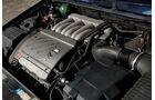 Citroen XM 3.0 V6 24 Exclusive, Motor