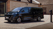 Citroen e-SpaceTourer