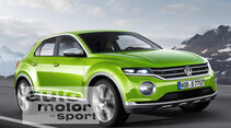 City-Klasse, VW-Polo-SUV