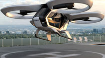 CityAirbus von Airbus Helicopters