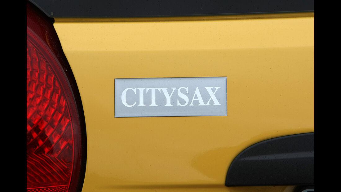Citysax Elektroauto, E-Auto