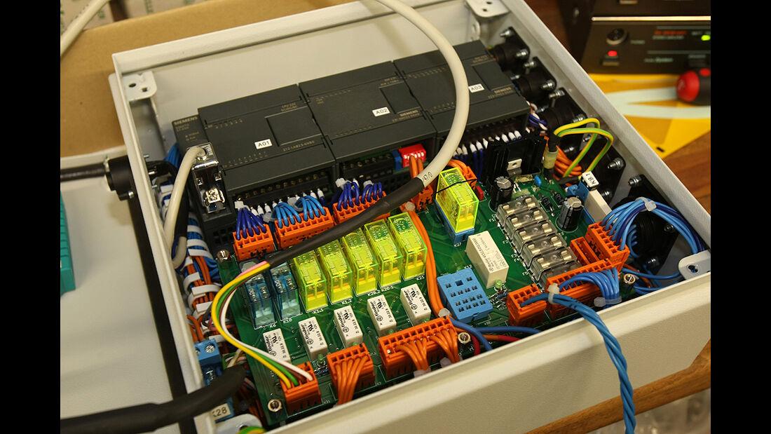 Citysax Elektroauto, E-Auto, Elektroantrieb