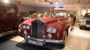Classic Automobiles