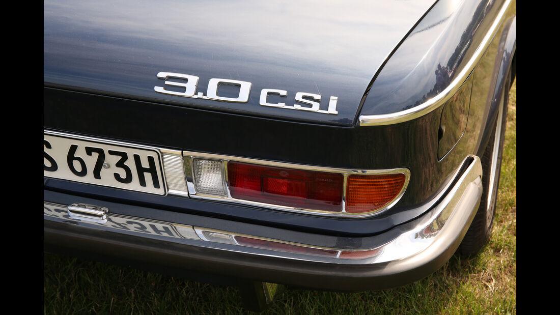 Classic Days 2015 BMW 3.0 CSI