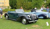 Classic Days Concours, Lancia Astura