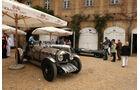 Classic Days Schloss Dyck 2010
