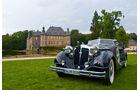 Classic Days Schloss Dyck 2011